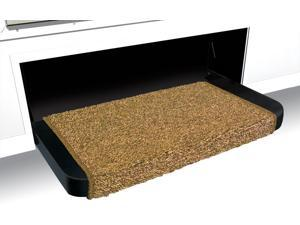 Prest-O-Fit Step Rug Wraparound Plus Harvest Gold 2-0079