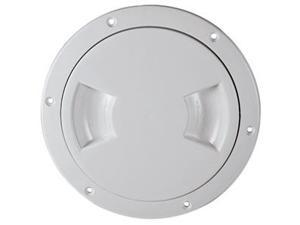 "RV Designer Hatch, Access, 5"" ID E575"