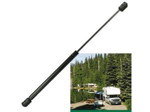 "Jr Products Gas Spring 17"" 30 Pounds GSNI-5200-30"