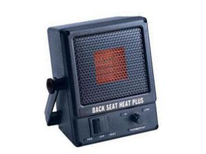 Family Safety Products Back Seat Heat Plus 3000C