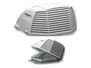MaxxAir II Vent Cover Smoke 00-933073
