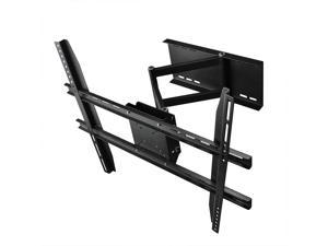 """Lumsing 701-01 Full Motion LED LCD Plasma Swivel Tilt TV Wall Mount Bracket 17 26 32 42 55 60"""""""