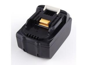 NEW 18 Volt 3000mAh Lithium-ion Tool Battery for Makita BL1830 Bl1815 194230-4 LXT400