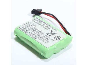 4 Pack - BP-446 BT-446 BT-1005 for Uniden Cordless Phone Battery 800MAH (Lifetime Warranty, Bulk Packaging)