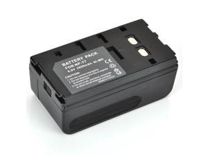 2x Power battery NP-68 NP68 Replacement Ni-MH Battery For Sony NP-55 NP-55H NP-60 NP-68 NP-77  NP-77H NP-80 NP-90