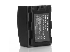 2pcs Battery Pack for Samsung SMX-F70 SMX-F700 HMX-F80 HMX-F90 HMX-F800 Camcorder