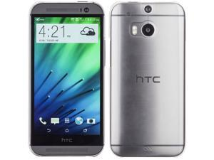 Case-Mate Barely There Case for HTC One M8 - Clear - CM030769