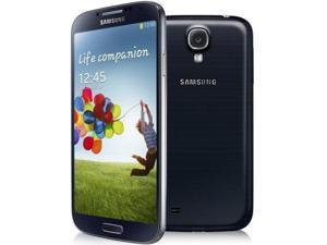 Samsung Galaxy S4 16GB SGH-I337 4G LTE GSM Black - AT&T