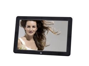 "12"" LED Digital Photo Frame MP5 Player Support Most Video Formats"