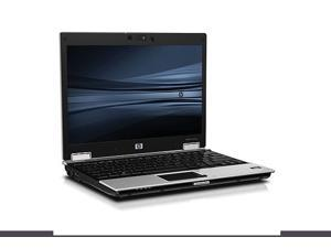 "HP 2530P Intel Core 2 Duo U9300 1.2 GHz, 4GB 80GB 12.1"" WXGA (1280×800) DVDRW Windows Vista 32Bit"