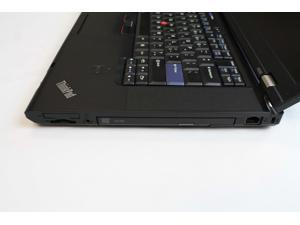 Refurbished: Lenovo ThinkPad W510 i7 720QM 1 6GHz 4GB 250GB