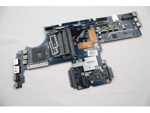 Quad Core Motherboard for HP Compaq Elitebook 8540P 8540W Laptop OEM 595765-001