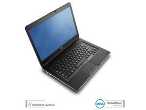 Dell Latitude E6440 i5 4310M (2.70Ghz), 8GB 500GB SSD Hybrid, 
