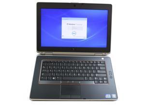 """Dell Latitude E6420 Laptop Intel Core i5 2540M (2.6GHz) 4GB MEMORY 320GB HDD DVDRW 14.1"""" HD WiFi VGA HDMI Intel vPro Intel HD Graphics 3000 Win 7 Pro 64 Bit"""
