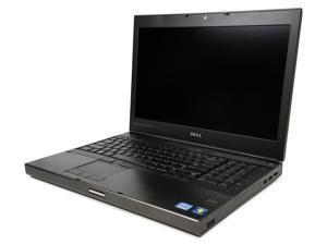 "Dell Precision M4600 i7 2620M 2.7GHz 8GB 500GB 15.6"" FHD (1920x1080) Win 7 Pro Webcam HDMI Backlit Keyboard NVIDIA Quadro 2GB FPR Workstation Laptop"