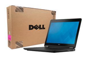 "Dell Latitude E7250 i7 5600U 2.6GHz 8GB 256GB SSD 12.5"" Full High Definition (1920x1080) Touchscreen Windows 8.1 Pro Webcam 12 7000 Series Ultrabook"