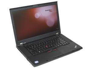 Lenovo W530 Core i7 3720QM 2.60GHz 8GB 500GB 15.6 HD+ (1600x900) Windows 7 Pro 64-Bit Webcam Bluetooth NVIDIA Quadro K1000M Fingerprint Reader Quad-Core Workstation