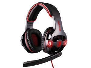 Original SADES SA-903 WHITE Game Headset Studio Gaming Headphone With Microphone Game Earphone With Mic