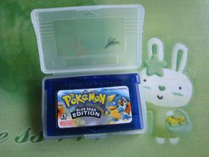 Pokemon Bluesea Edition