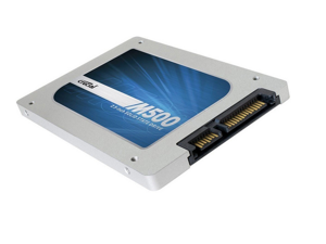 Crucial M500 240GB SATA 2.5-Inch 7mm Internal Solid State Drive CT240M500SSD1