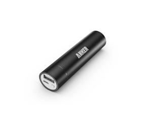 Anker Astro Mini 3000mAh Ultra-Compact Portable Charger External Battery
