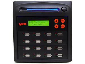 1 to 15 USB Drive Duplicator