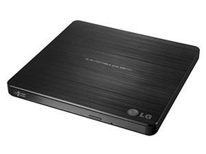 LG SP60NB50 Super Multi Portable 8X DVD Rewriter with M-Disc Support