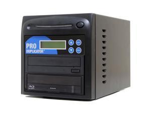 Produplicator 1-1 Target Blu-ray BDXL BD CD DVD Copier Duplicator 14x SATA Blu ray Burner