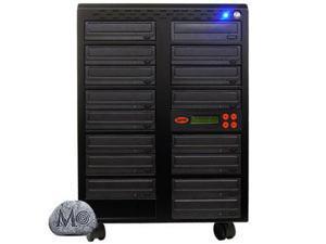 Systor 15 Burner M-Disc Support CD/DVD Duplicator