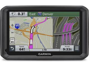 "GARMIN dezl 770LMTHD 7.0"" GPS Navigation"