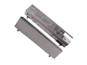 ORIGINAL OEM DELL LATITUDE E6400 E6410 E6500 W1193 KY265 PT434 Battery