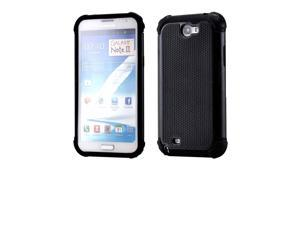 New Heavy Duty Rugged Hybrid Back Cover Hard Case For Samsung Galaxy Note 2 N7103