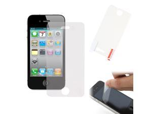 5x High Quality Matte Screen Protector Film Guard For iPhone 4 4G 4S