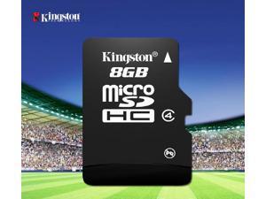 Blaze Display 8GB Micro SD Flash memory card TF card class 4 SDC4/8GB