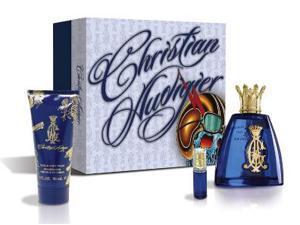 Christian Audigier For Men Special Value Gift Set - edt-sg-edt Mini