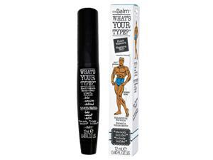 TheBalm - What's Your Type The Body Builder Mascara - # Black 12ml/0.4oz