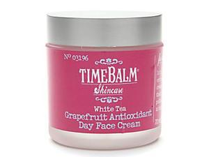 Thebalm Timebalm Skincare White Tea Grapefruit Antioxidant Day Face Cream