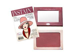 Thebalm Instain Long-Wearing Powder Staining Blush Pinstripe