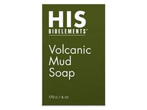 Bioelements - Volcanic Mud Soap 170g/6oz