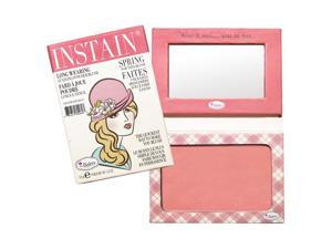 Thebalm Instain Long-Wearing Powder Staining Blush Argyle