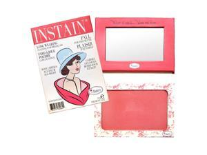 Thebalm Instain Long-Wearing Powder Staining Blush Toile