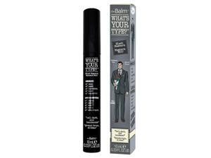 Thebalm Whats Your Type  Black Mascara - tall Dark And Handsome
