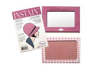 Thebalm Instain Long-Wearing Powder Staining Blush Houndstooth