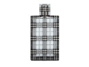 Burberry Brit by Burberry Cologne for Men 3.3 oz Eau de Toilette Spray