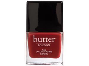 Butter London 3 Free Nail Lacquer Old Brighty