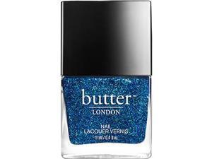 Butter London 3 Free Nail Lacquer Inky Six