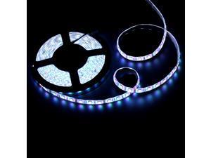 SuperNight® 5M 5050 SMD 300 LEDs RGB Light Strip Lamp Flexible Color Change Red/Green/Blue waterproof 60 LEDs/m