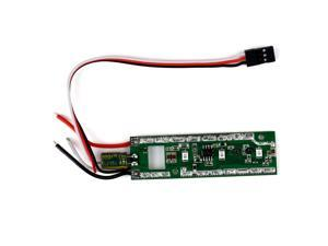 SuperNight® Red Light ESC Electronic Speed Controller For Cheerson CX-20 CX20