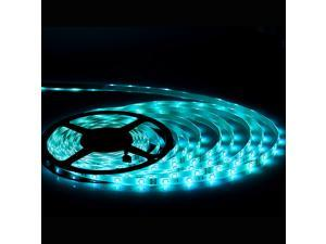 SuperNight® 10M RGB 5050 SMD 300LEDs 32.8FT Extra Long Flexible LED Strip Light Kit 20Key LED Music IR Remote Controller Party LED Light Wedding Lighting Xmas DC24V