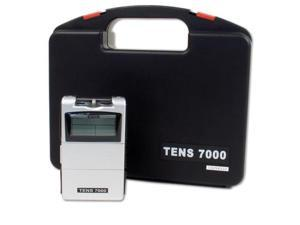TENS 7000 Digital TENS Unit - Includes 3 Year Warranty